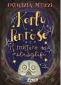 Karly Penrose e il mistero dei petroglifi