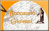 Premio Letterario Bocaccio Giovani
