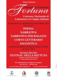 Premio Letterario Fortuna