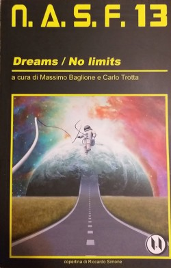 N.A.S.F. 13  DREAMS / NO LIMITS
