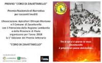 Premio L'Oro di Zavattarello