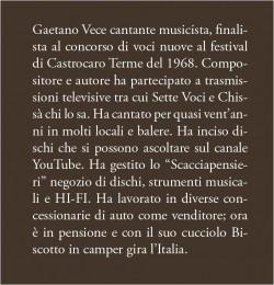 Gaetano Vece